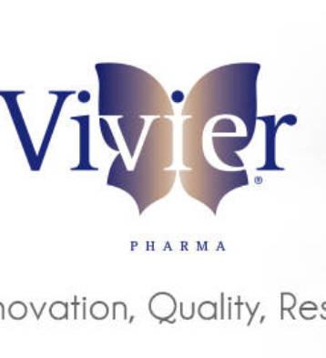 Pharmaceutical/USP Grade Skin Care — Vivier